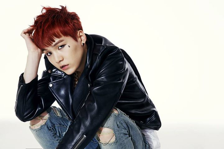 BTS Suga's Ideal Type: Gender Is Not Important